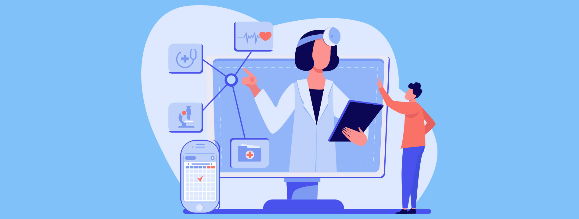 What Primary Care Physicians Need to Implement Telemedicine