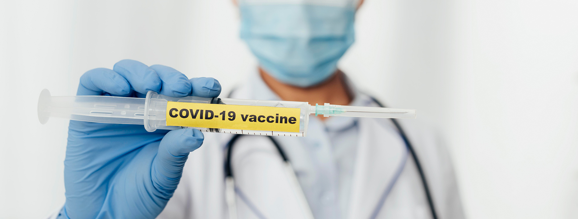 6 Things to Know About the COVID Vaccine