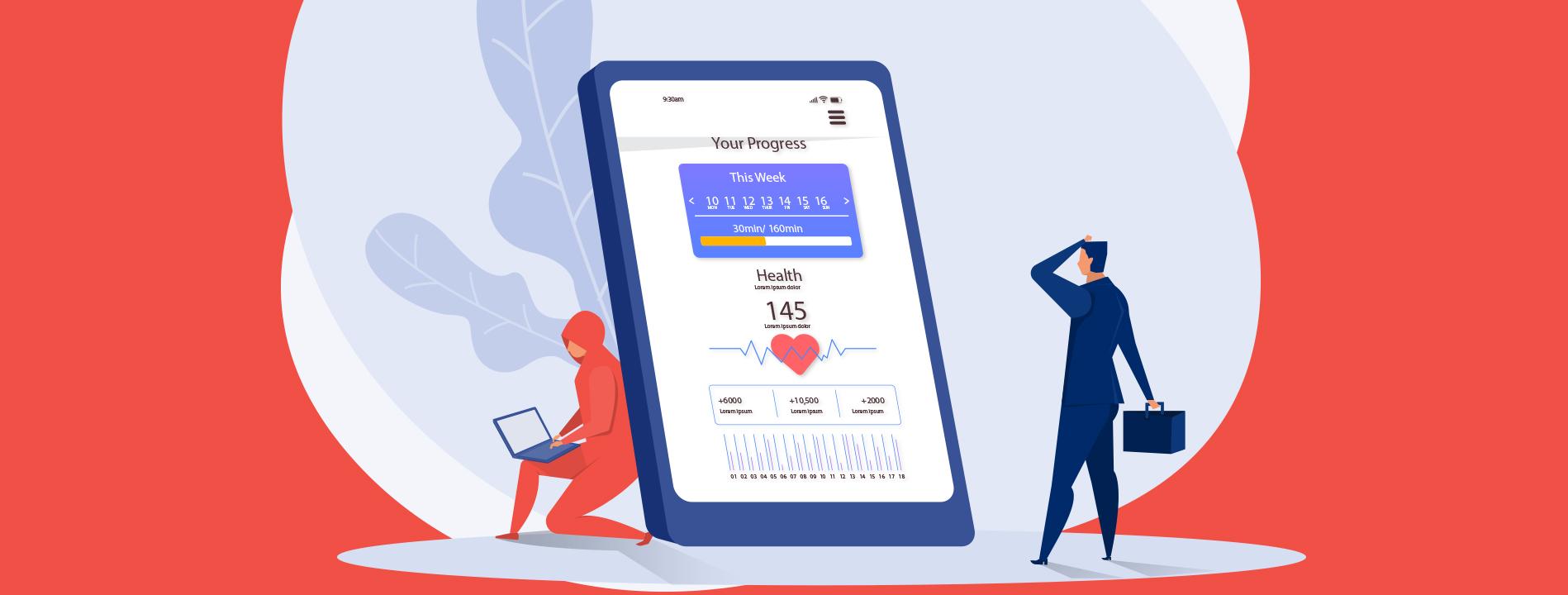 Some Mobile Health Apps Risk Exposing Data
