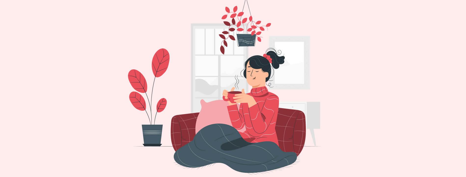 Stress - Relax Regularly